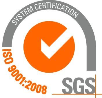 SGT_ISO 9001-2008_TCL